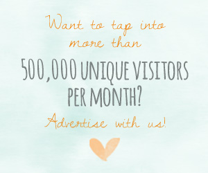 Want to tap into more than 500,000 unique visitors per month? Advertise with us!