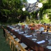 Is an Outdoor Reception for You?