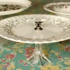 Vintage Cake Stands: Make Your Own!