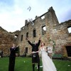 Unique Wedding Venues: Castle Weddings Week