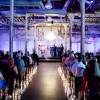 Unique Wedding Venues: Distillery District Toronto