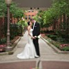 Real Wedding: Jocelyn and Peter's Detroit Hotel Wedding