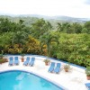Destination Wedding: Hotel Mocking Bird Hill in Jamaica