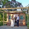Texas Ranch Wedding Venues: Murski Homestead Bed & Breakfast