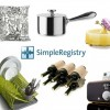 Get What You Want with SimpleRegistry