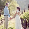 Real Weddings: Kristin & Matthew's Stress-Free Napa Valley Wedding