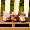 Strawberry Rhubarb Jam: Dribble-Down-Your-Chin Delicious!