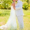 Real Weddings: Alaina & Greg's Intimate Wine Country Celebration