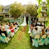 Santa Barbara Wedding Venue: Santa Ynez Inn, Victorian Elegance in Wine Country