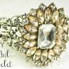 DIY Bridal Bracelet