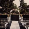 California Wedding Venues: Il Fornaio Restaurant in Carmel by the Sea