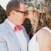 Real Wedding: Brett and J.R Take the Plunge in California