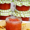 Homemade Salsa (that You Can Freeze!)