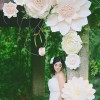 All Hearts and Flowers: Ceremony Backdrops
