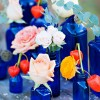 True-Blue: 5 Cobalt Blue Color Palettes for your Wedding Day