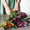 Sensational Citrus: 5 Celosia Orange Color Palettes for your Wedding Day