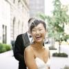 Statement Earrings: Wedding Trend