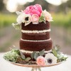 10 Tempting Chocolate Wedding Cakes