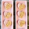 DIY Wedding Favors: Rice Krispies Treat Hearts