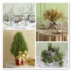 Looking for Inexpensive Centerpiece Ideas? Try Flower-Free Centerpieces