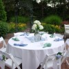 Ten Tips for an Outdoor Reception