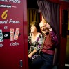 High Tech Wedding Photo Booth Latest Trend for Big Day