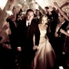 Dare to Dazzle with a Wedding Sparkler Exit