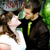 Real Weddings: Zoe and Quinn's Mountain Wedding in BC