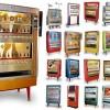 Wedding Favors in Vending Machines?