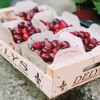 DIY Wedding Favors: Think Cherry when you Marry