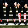 An Ode to Grooms in Daring Socks