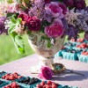 DIY Wedding Favors: Brides & Berries
