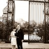 Real Weddings: Isabelle & James's NY Destination Wedding