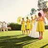Outdoor Wedding Ideas: Keep Your Guests Cool