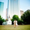 Real Weddings: Shannon & Damian's Historic Chapel Wedding