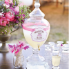 Beverage Bars for Your Wedding