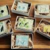 DIY Bridesmaids Gift Packaging