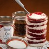 DIY Cupcakes in a Jar