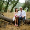Real Weddings: Megan & Mark's California Elopement