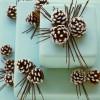 Pine Cone Wedding Ideas