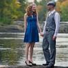 Real Weddings: Josh & Katherine's National Park Wedding