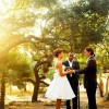 California Wedding Venue: The DIY Wedding Weekend at Hidden Valley Retreat and Spa