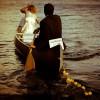 Intimate Minnesota Wedding: Anne and Jim's Charming Cabin Wedding