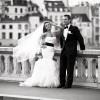 Real Weddings: Tiffany & Brian's Paris Wedding