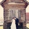 Real Wedding: Melody & Ericson's Vintage Seminary Wedding