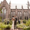 Real Weddings: Katie & Darren's Cuisine-Inspired Philadephia Wedding