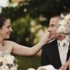 Real Weddings: Grace & Sam's Cozy Hotel Wedding