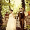 Real Weddings: Miranda & Grant's Vintage Tennessee Wedding