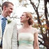 Real Weddings: Carla & Joe's East Coast Ferry Wedding