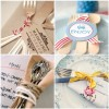 Wedding Cutlery Inspiration
